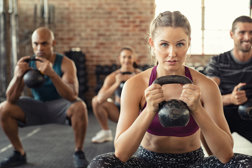 How To Make Your Own Brand of Workouts